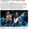 "Live Review: ""Extreme, Maxxwell, The Möles"" (Tracks Magazin No.5/2017)"